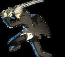 JRPG Characters