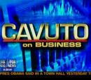 Cavuto on Business