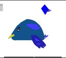 Bird Slime