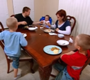 Tafoya Family
