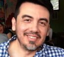 Patrick Salazar