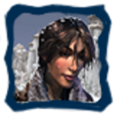Syberia II Badge Foil.png