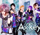 Axkey