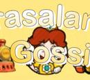 Sarasaland Gossip