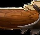 Pirate Battleship+
