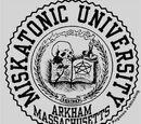 Miskatonic Universität