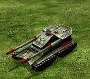 C&C: Generals танк Overlord