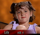 Lily Bowersock