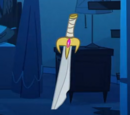 Espada da Star Borboleta