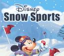 Disney Sports