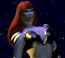 Cassandra (BattleTanx: Global Assault)