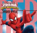 Marvel Universe Ultimate Spider-Man: Web Warriors - Spider-Verse Vol 1 2