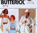 Butterick 6460 B