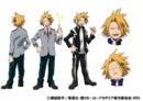 Denki Kaminari TV Animation Design Sheet.png