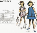 Weigel's 2550