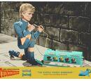 Thunderbirds 1965 episodes