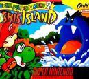 Videojuegos de Yoshi