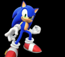 Sonic Generations/Beta elements