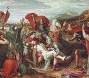 Clemens der I. Ein Kaufmannssohn erobert Europa