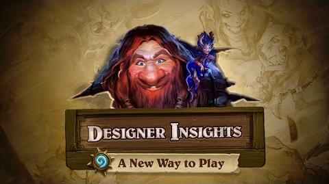 Designer Insights with Ben Brode A New Way to Play