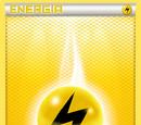 Cartas de energía