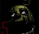 Angry pig/Five Nights at Freddy's 5