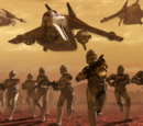 Guerras Clônicas