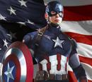 Captain Murica