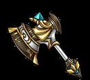Lustrous Axe (Gear)