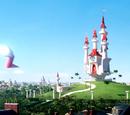 Scarlet's Castle