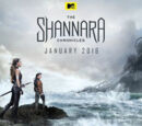 Wikia Les Chroniques de Shannara