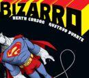 Bizarro (Collected)