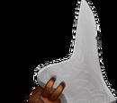 Knife Nose
