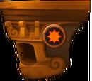 Power Mine Launcher