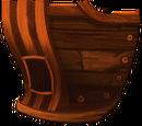 Speedy Mine Launcher