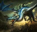 Dragones famosos