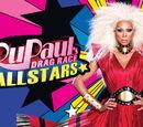RuPaul's All Stars Drag Race (Season 1)