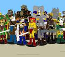 Warzard Warriors