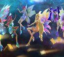 O Mundo Legendarium de Mythix