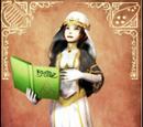 Goddess Deacon