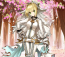 Nero Claudius (Bride)