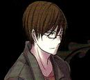 Nhân vật đại diện bởi Hiyama Kiyoteru