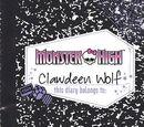 Pamiętnik Clawdeen Wolf
