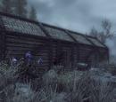 Verlassene Hütte (Skyrim)