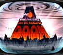 Robotboy and the Island of Doom