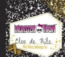 Pamiętnik Cleo de Nile