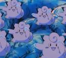Pokémon Moves