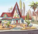 Casa da Família Diaz/Galeria