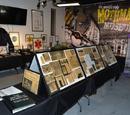 The Mothman Museum