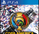 2016 Centennial Copa America (video game)
